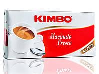 Кофе молотый из Италии Kimbo Macinato Fresco Quatro 1 кг