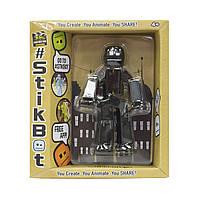 Фигурка для  анимационного творчества STIKBOT S2 (черный)