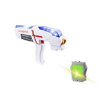 Игровой набор для лазерных боев - LASER X ДЛЯ ОДНОГО ИГРОКА