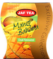 "Чай Jaf ""Манго банан"" 100гр"