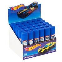 Клей-карандаш Hot Wheels HW19-130, 8 грамм, с индикатором