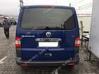 Накладка на планку багажника Volkswagen T5 2003-2010 ляда, фото 3