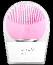 Массажер для очистки кожи лица | Щетка для умывания |   Масажер для  обличчя  LUNA Mini 2, Светло - розовый, фото 2