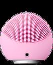 Массажер для очистки кожи лица | Щетка для умывания |   Масажер для  обличчя  LUNA Mini 2, Светло - розовый, фото 8
