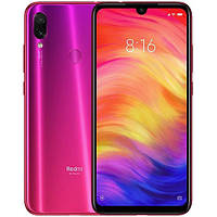 Смартфон Xiaomi Redmi Note 7 3/32Gb Nebula Red Global version (EU) 12 мес, фото 1