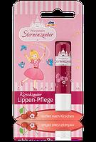 Гигиеническая помада Kirschzauber Lippen-Pflege с фактором защиты 4.8г