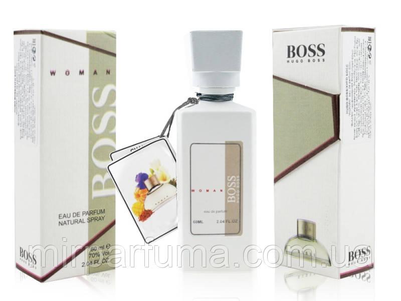 Женский мини парфум копия Hugo Boss woman 60 мл