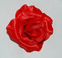 69/4 Роза атлас мелкая 7 см, фото 1