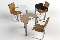 Стол для офиса, парта, фото 1