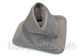 Чехол ручки КПП (серый) на MB Sprinter CDI 2000-2006 — Trucktec Automotive (Германия) — 02.32.080