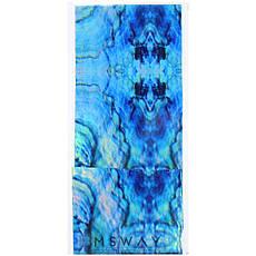 KATTi Фольга переводная 36 061 абстракция камень 20см, фото 3