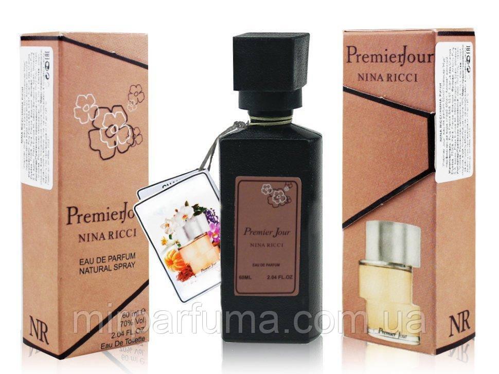 Женский парфум мини копия Nina Ricci Premier Jour 60 мл