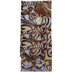 KATTi Фольга переводная 36 068 абстракция камень 20см, фото 3