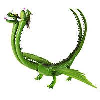 Дракон Пристеголов Как приручить дракона Dreamworks Dragons (Barf & Belch Dragon How to Train Your Dragon)