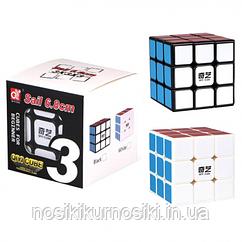 Кубик Рубіка 3*3 Qiyi Cube 6,8 см