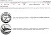 Марена дніпровська Срібна монета 10 гривень унція срібла 31,1 грам, фото 4