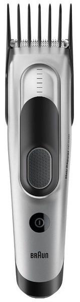 Машинка для стрижки Braun HairClip HC5090