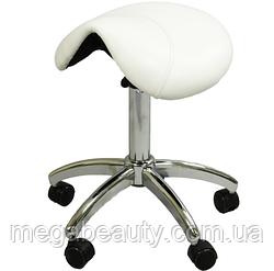 Стул Седло для косметолога ZD-2001B