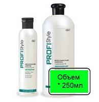 Безсульфатный шампунь (250ml)