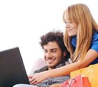Создание сайта филиала Украинской компании в Туркменистане