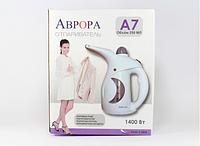 Отпариватель ручной Аврора A7, компактный отпариватель