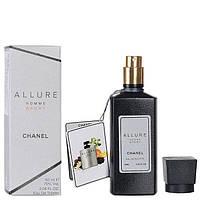 Мини духи мужские реплика Chanel Allure Homme Sport 60ml