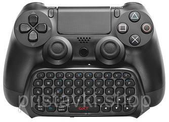 Trust GXT-252 Клавіатура для контролера Playstation 4