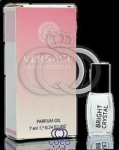 Духи масляные Versace Bright Crystal 7 Ml