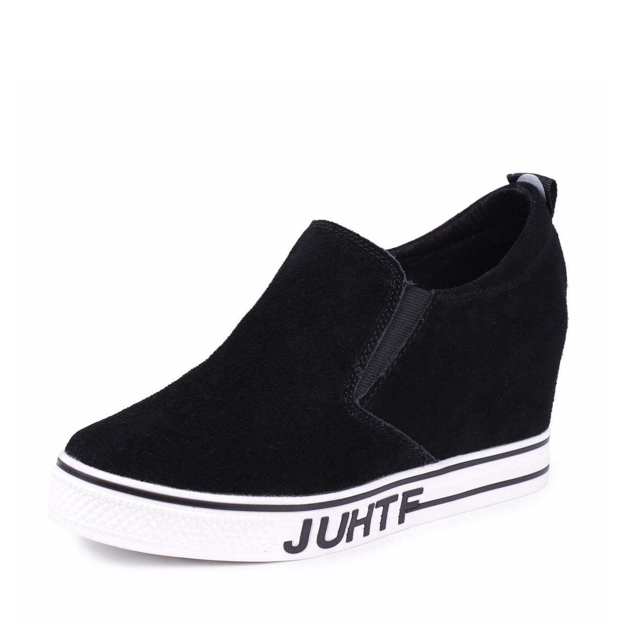 Женские сникерсы Ventura Shoes