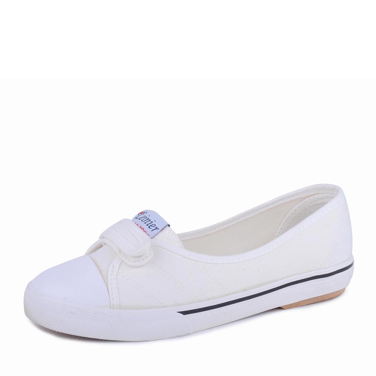 Женские мокасины Ventura Shoes