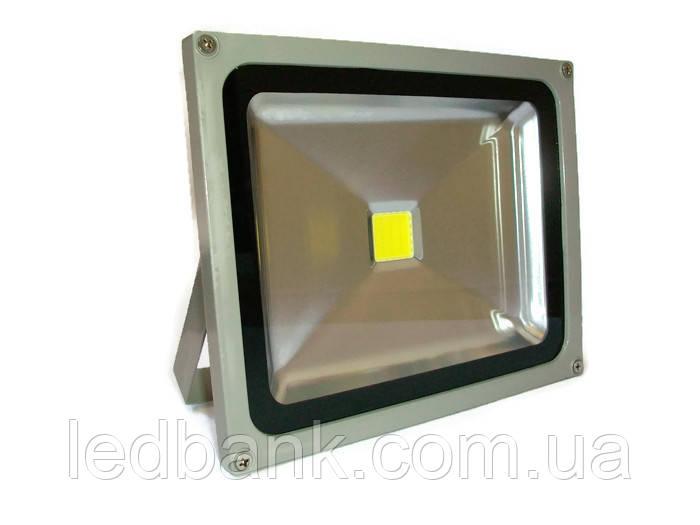 Светодиодный прожектор 20 Ватт PREMIUM