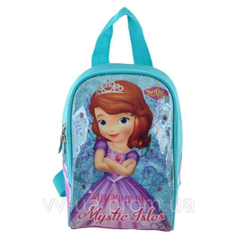 Рюкзак детский 1 Вересня K-26 Sofia, для девочек (556465)