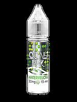 СольНик - Watermelon 15ml Жидкость для Pod систем