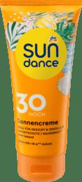 Сонцезахисний крем Sonnencreme LSF 30, 100 ml
