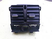 Дефлектор воздушный воздуховод задний ауди а6 с5 audi a6 c5 4B0819203 под восстановление, фото 1