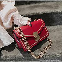 Классическая модная стильная женская  сумка Monica