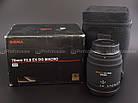 Sigma AF 70mm f/2.8 EX DG Macro для Nikon, фото 2