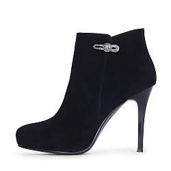 Женские ботильоны Ventura Shoes 40