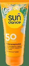 Сонцезахисний крем Sonnencreme LSF 50, 100 ml