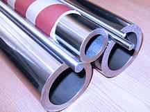 Полые штоки для гидроцилиндров от диаметра 25 мм