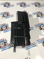 Защита генератора новая оригинальная на Opel Vivaro 2000-2006 1.9