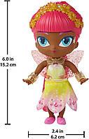 Куколка Мину Fisher-Price Shimmer & Shine, Minu