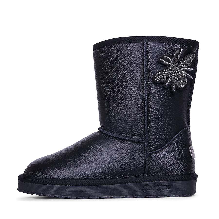 Женские угги Ventura Shoes