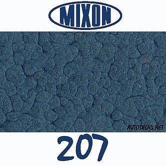 Краска молотковая (с молотковым эффектом) голубая MIXON ХАМЕРТОН 207 0,75л, фото 2