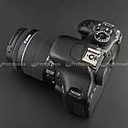 Canon EOS 550D kit, фото 3