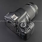 Canon EOS 550D kit, фото 4