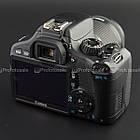 Canon EOS 550D kit, фото 5