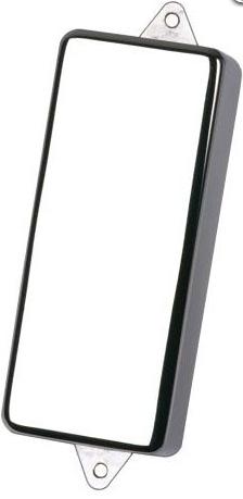 DIMARZIO DP168N MINIBUCKER (NICKEL COVER) звукосниматель минихамбакер для Цельнокорпусных электрогитар