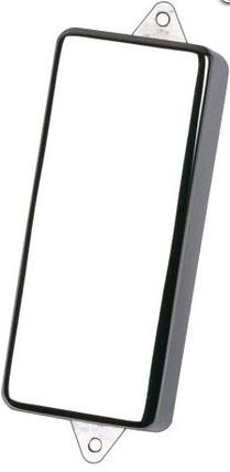 DIMARZIO DP168N MINIBUCKER (NICKEL COVER) звукосниматель минихамбакер для Цельнокорпусных электрогитар, фото 2