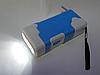 Светодиодный аккумуляторный фонарик  Yajia  YJ-7488, фото 3